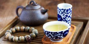 Un jolie service à thé